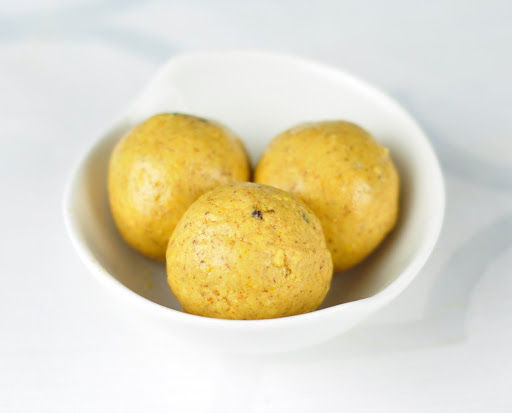Besan Ladoo Recipe Indian Sweet In 17 Minutes Anto S